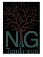 N&G Tomlinson Trees Logo